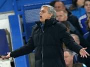 Bóng đá - Mourinho nói kháy Ramos, bảo vệ Costa và Fabregas