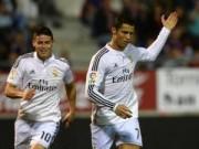 Bóng đá - Ronaldo buồn ra mặt khi bị fan đối phương lăng mạ