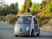 Công nghệ thông tin - Tin tặc có thể kiểm soát xe không người lái