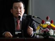 Tài chính - Bất động sản - PVN có tổng giám đốc mới