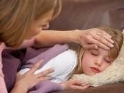 Sức khỏe đời sống - Sai lầm tai hại khi hạ sốt cho trẻ