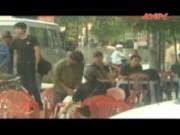 Video An ninh - Bất bình cô gái vô lễ với người lớn tuổi (Phần cuối)