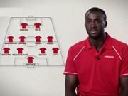Bóng đá - Phớt lờ CR7, Yaya Toure chọn M10 ở Đội hình trong mơ