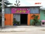 Video An ninh - TP.HCM: Can ngăn đánh nhau, trung sĩ công an tử vong