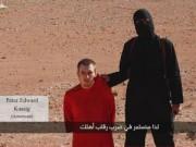 Tin tức trong ngày - Đao phủ IS dùng người đóng thế trong video mới nhất?