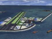 Tin tức trong ngày - TQ xây đảo Chữ Thập để phá thế cân bằng ở Biển Đông?