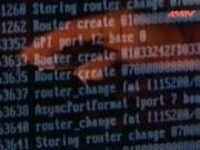 Video An ninh - Trung Quốc có thể đánh sập các hệ thống máy tính của Mỹ