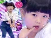 Ca nhạc - MTV - Nhóc tỳ 6 tuổi gây sửng sốt sân khấu nhạc Hàn