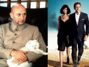 """Phim - Đối thủ """"chết người"""" của James Bond tái xuất"""