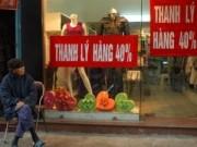 Thị trường - Tiêu dùng - CPI giảm bất thường: Người tiêu dùng... mệt nhoài