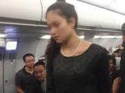Tin tức trong ngày - Phạt hai phụ nữ đánh ghen trên máy bay 15 triệu đồng