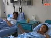 Video An ninh - Đánh bom tự sát ở Afghanistan: 57 người thiệt mạng