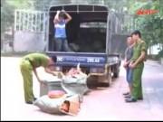Video An ninh - Gần 30 năm tù cho nhóm buôn lậu 1 tấn pháo nổ