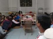 Tin tức trong ngày - Sản phụ tử vong ở Thái Bình: Đình chỉ y sĩ trạm y tế xã
