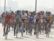 """Thể thao - 17 đội tham dự cuộc đua xe đạp """"Xuyên Việt 2014, Cúp Quốc phòng Việt Nam"""""""