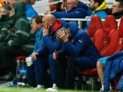 """Bóng đá - Arsenal bết bát, Wenger bị sếp """"hỏi thăm"""""""