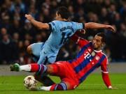 Bóng đá - Man City - Bayern: Thử thách nghiệt ngã
