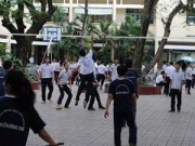 Giáo dục - du học - TPHCM: Học sinh lao đao vì ngoại khóa