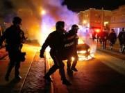 Tin tức trong ngày - Mỹ: Điều Vệ binh Quốc gia ngăn bạo lực kinh hoàng