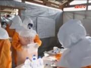 Video An ninh - Liên Hợp Quốc không đạt mục tiêu đẩy lùi đại dịch Ebola