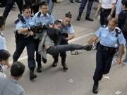 Tin tức trong ngày - Lãnh đạo biểu tình Hong Kong bị cảnh sát bắt giữ