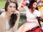 Thời trang - Mỹ nữ đẹp nhất Philippines sẽ được đón dâu bằng xe cũ