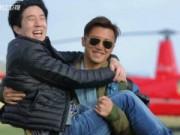 Ngôi sao điện ảnh - Con trai Thành Long vượt mặt đàn anh Tạ Đình Phong
