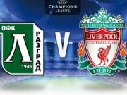 Bóng đá - Ludogorets - Liverpool: Không còn đường lùi