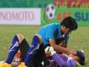 Tin bên lề bóng đá - Nguyên Mạnh không sao, ĐT Việt Nam nghỉ xả hơi