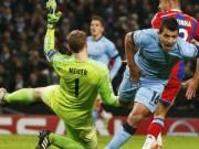 Bóng đá - Man City & Champions League: Lối thoát ở đường cùng