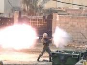 Tin tức trong ngày - Thành phố trọng yếu của Iraq sắp rơi vào tay IS