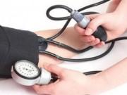 Sức khỏe đời sống - Phát hiện mới về cao huyết áp