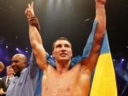 Thể thao - Boxing: Nhiều đối thủ lăm le soán ngôi Klitschko
