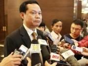 Tin tức trong ngày - Ông Trần Văn Truyền mới có dấu hiệu vi phạm về tài sản