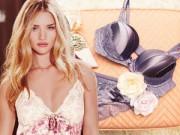 Thời trang - Khám tủ đồ hiệu đáng mơ ước của thiên thần nội y