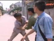 Video An ninh - Mất an ninh trật tự từ tranh chấp đường đi lối lại