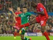 Video bàn thắng - TRỰC TIẾP Ludogorets – Liverpool: Ác mộng ở Vasil Levski (H2)