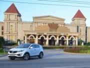 Tin tức trong ngày - Trúng thưởng casino không bị đánh thuế thu nhập