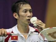 """Thể thao - Tiến Minh """"chạy sô"""" ở Malaysia"""