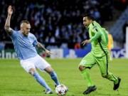 """Bóng đá - Malmo - Juventus: """"Song kiếm"""" lên tiếng"""