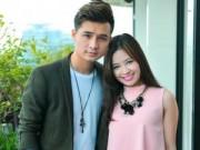 Ca nhạc - MTV - Dương Hoàng Yến và bạn trai tình tứ sánh đôi