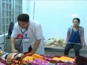 Bản tin 113 - Gia Lai: 17 học sinh nhập viện sau tiêm vaccine Sởi-Rubella