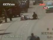 Video An ninh - Trung Quốc xóa sổ 115 tổ chức khủng bố ở Tân Cương