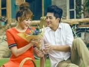 Ca nhạc - MTV - Hari Won thân mật với Harry Lu trước mặt Tiến Đạt