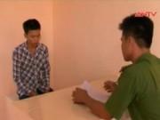 Video An ninh - Đi dạo để rình mò trộm cắp tài sản