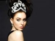 Làm đẹp - 10 gương mặt xinh đẹp nhất lịch sử Hoa hậu Hoàn vũ