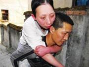 Bạn trẻ - Cuộc sống - Những bức ảnh vợ chồng lay động lòng người