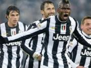 Bóng đá - Paul Pogba xử lý khéo léo top goal Serie A vòng 12