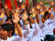 Giáo dục - du học - 78% học sinh VN bị bạo lực giới tại trường học
