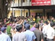 Tin tức trong ngày - Bộ Y tế yêu cầu báo cáo vụ sản phụ tử vong ở Ninh Bình